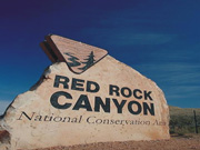 Red Rock Canyon Interpretive Association