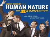 Human Nature: The Motown Show