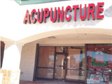 Acupuncture Clinic