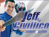 Jeff Civillico Comedy in Action