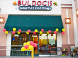 Buldogis Gourmet Hot Dogs